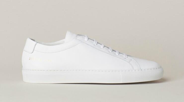 Beyaz Ayakkabı Nasıl Temizlenir, Püf Noktaları Nelerdir?