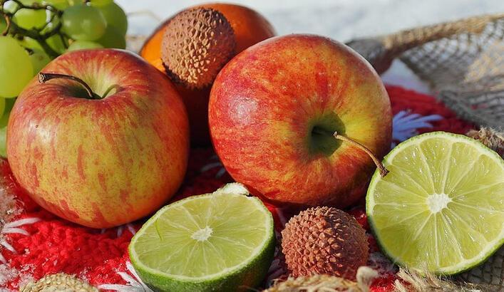 Kış Meyveleri Ve Sebzeleri Hangileridir, İsimleri Nelerdir?