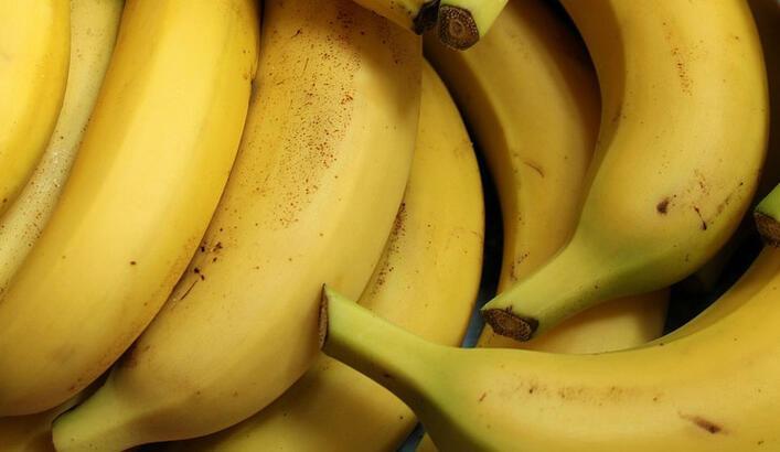 Muz Besin Değeri Nedir, Kaç Kalori İçerir? İçerisinde Bulunan Vitaminler Nelerdir?