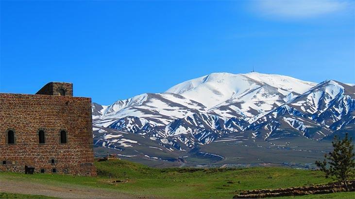Doğu Anadolu Bölgesi İlleri Ve İlçeleri Nelerdir? İsimleri Ve Nüfusları İle Doğu Anadolu Şehirleri