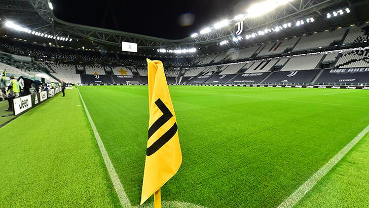 Serie A'da Juventus-Napoli maçı oynanamadı