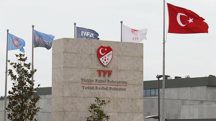 TFF'den Spor Toto BAL değerlendirmesi
