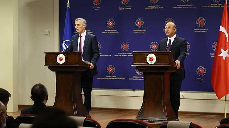 Son dakika... Türkiye ve NATO'dan ortak açıklama