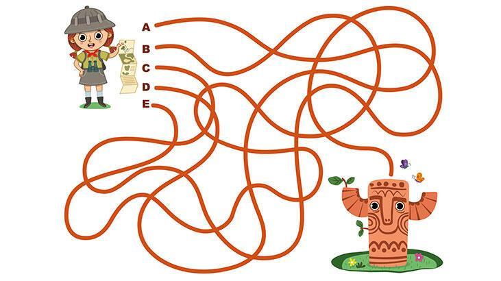 Arkeolog, toteme nasıl ulaşacak?