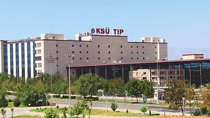 Sütçü İmam Üniversitesi Sağlık Uygulama Ve Araştırma Hastanesi İçin Randevu Nasıl Alınır?