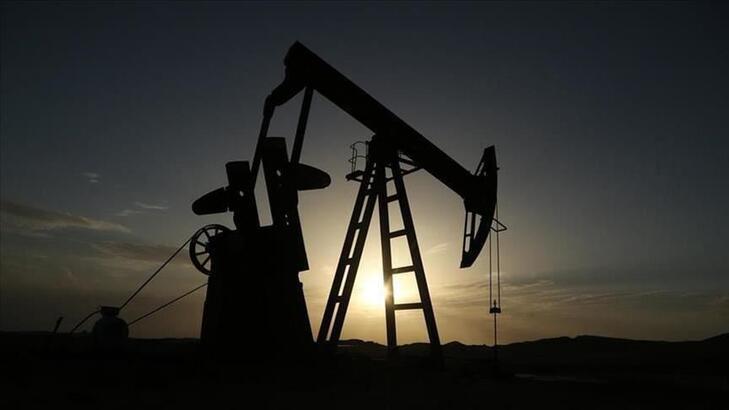 Petrolün varili 41,51 dolar