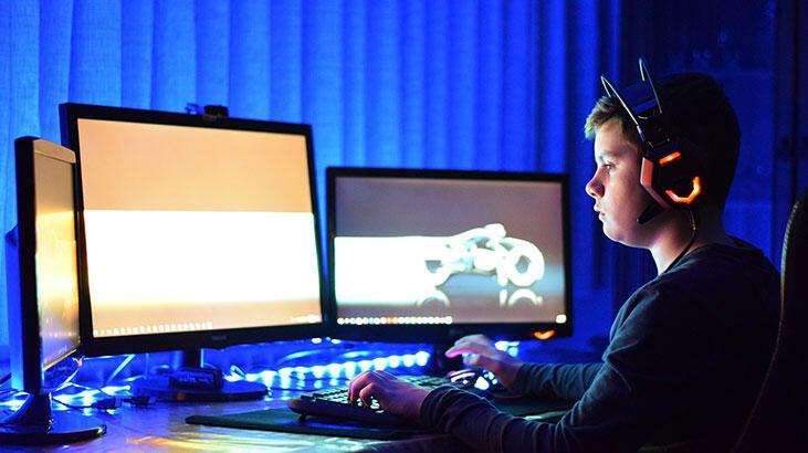 Dijital oyunlar çocuklar için yararlı mı, zararlı mı?