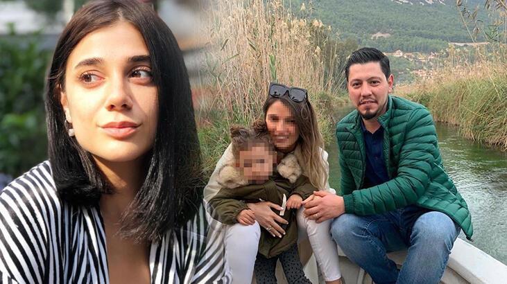 Üniversiteli Pınar'ın katilinin boşanma davası başladı