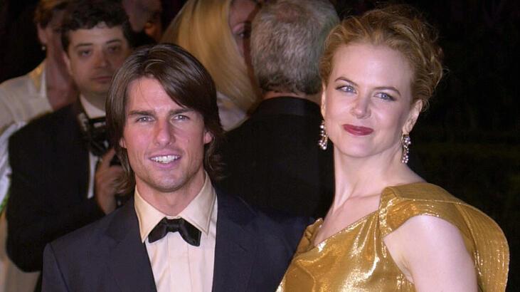 Nicole Kidman'dan yıllar sonra Tom Cruise açıklaması