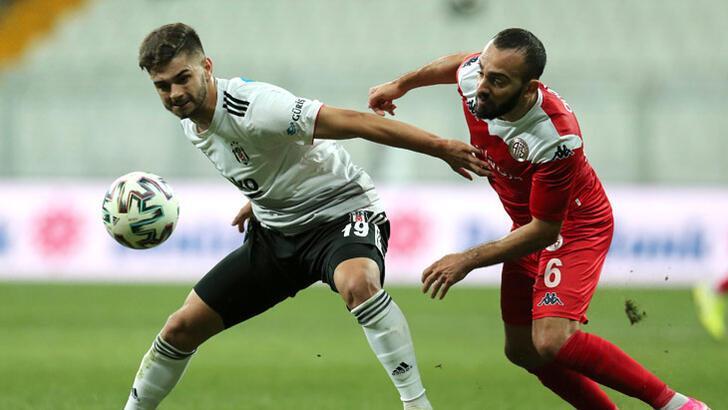 Beşiktaş'ta Hasic liste dışı