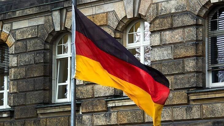 Almanya'da sanayi üretiminde düşüş