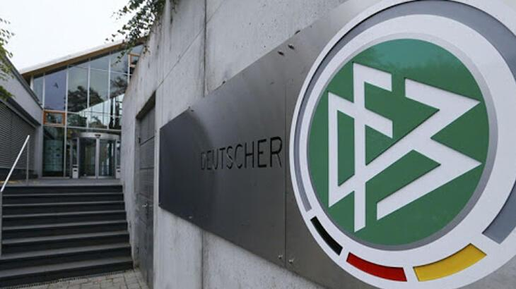 Almanya Futbol Federasyonu'nda büyük şok!