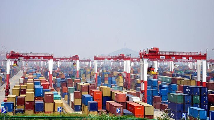 Küresel ticarette toparlanma sinyalleri var