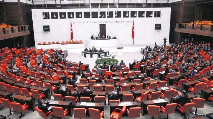 Bütçe Komisyonu, Tören Salonu'nu kullanacak