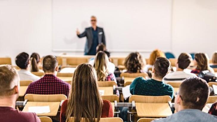 Üniversiteler Ekim'de açılacak mı? Üniversiteler'de yüz yüze eğitim ne zaman hangi tarihte başlayacak?