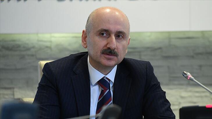 Bakan Karaismailoğlu Ankara-Sivas YHT hattında incelemelerde bulundu!