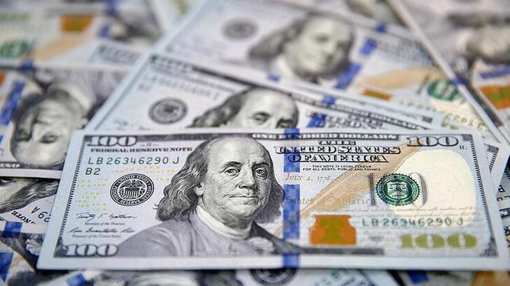 Yabancılar 131 milyon dolarlık hisse senedi aldı