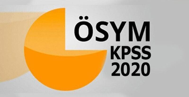 KPSS Ortaöğretim, önlisans konuları neler? KPSS lisans, ÖABT, DHBT sonuçları ne zaman açıklanacak, sınav ve başvuru tarihleri hangi gün? ÖSYM takvimi 2020