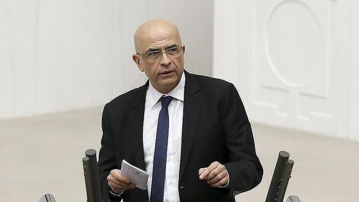 AYM'nin Enis Berberoğlu kararının gerekçesi Resmi Gazete'de