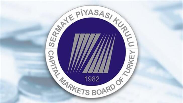 SPK'dan yatırım fonlarının finansal raporlama esaslarında değişiklik