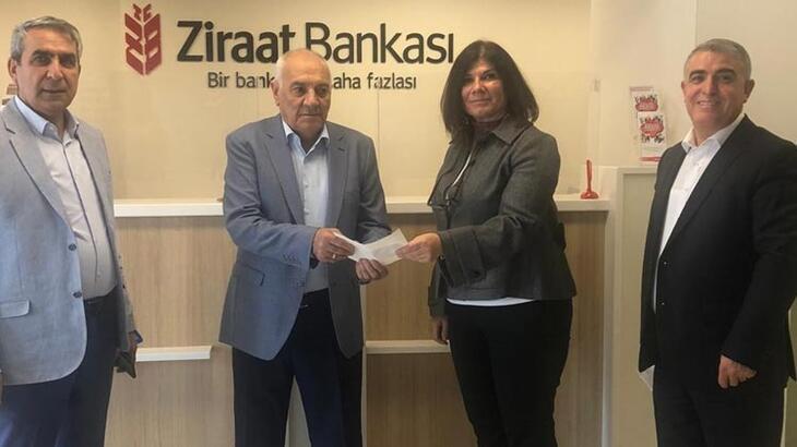 Azerbaycan ordusuna Türkiye'den destek!