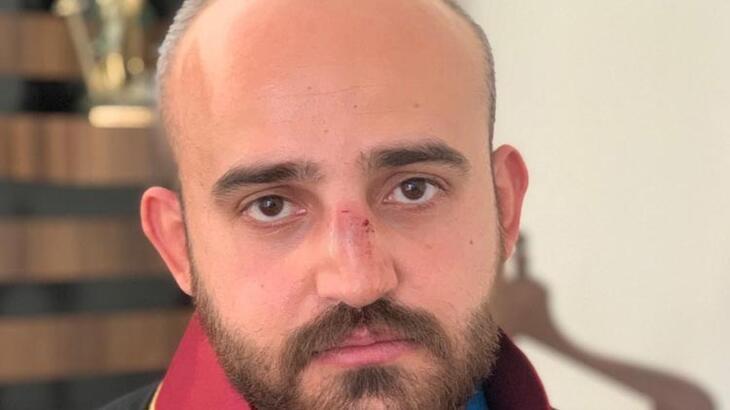 Avukata saldıran şahıslar tutuklandı