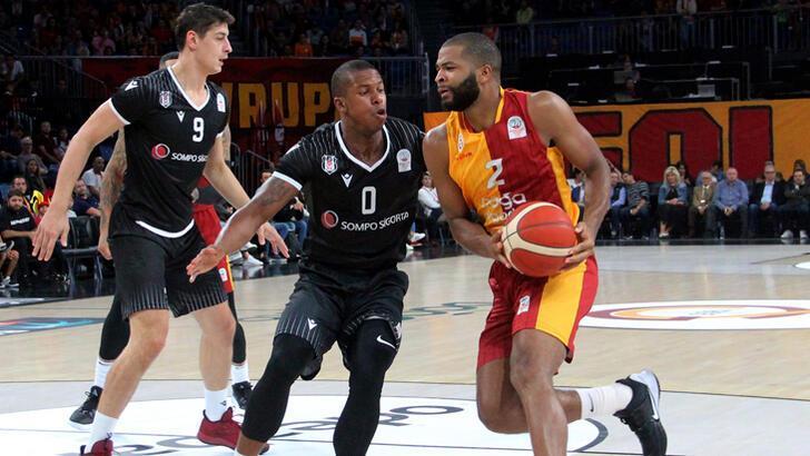Pota derbi heyecanı: Galatasaray-Beşiktaş