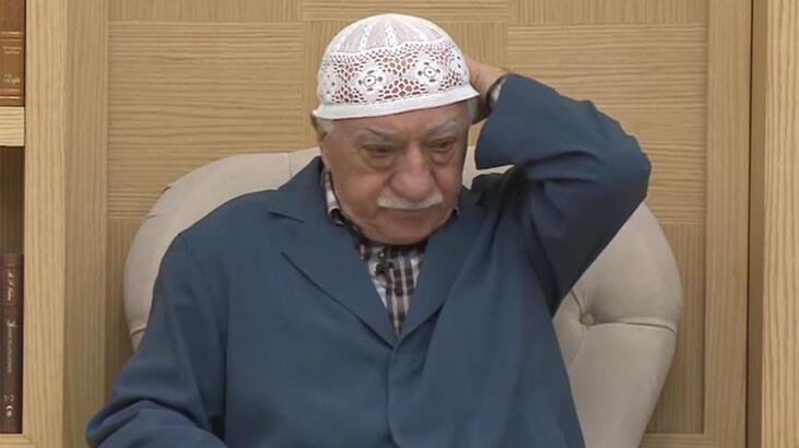 Son dakika! AİHM, FETÖ elebaşı Gülen'in Türkiye aleyhindeki başvurularını reddetti