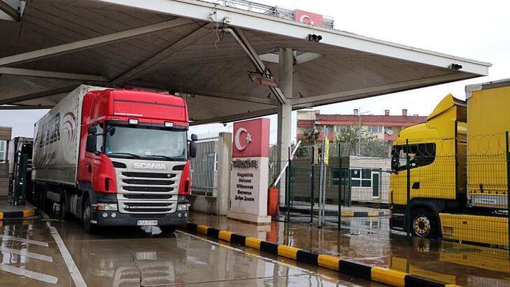 Doğu Anadolu'da eylül ihracatı salgına rağmen zirve yaptı