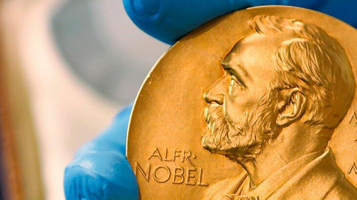Son dakika...Nobel Barış Ödülü'nün sahibi belli oldu!