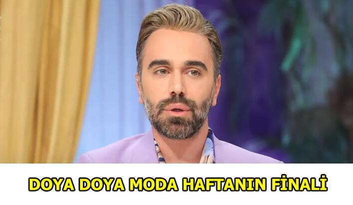 Doya Doya Moda'da bu hafta kim elendi? 9 Ekim Doya Doya Moda'da altın kolye ve bilekliğin sahibi kim oldu?