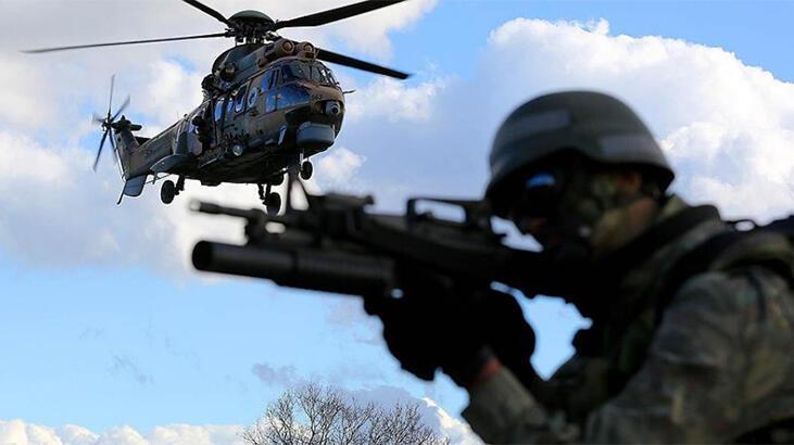 Son dakika... Jandarma ve MİT'ten ortak operasyon! Ahmet Çağdavul öldürüldü