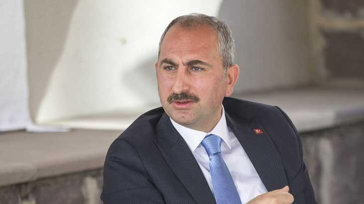 Bakan Gül: Yargı Reformu'nda önem verdiğimiz alternatif çözüm yolları meyvelerini veriyor