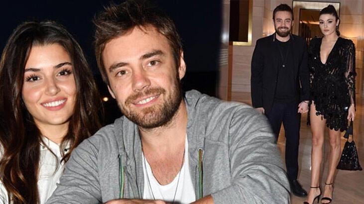 Murat Dalkılıç, Hande Erçel'in adını duyunca bakın ne yaptı!