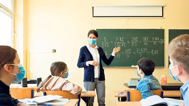 Özel okullar için yüz yüze eğitim açıklaması! Detaylar belli oldu