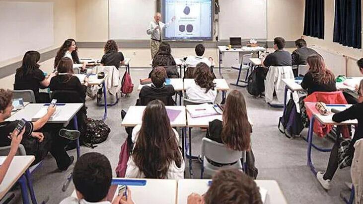 Özel Okullar ne zaman açılacak, yüz yüze eğitim nasıl yapılacak? İşte Özel okullarda yüz yüze eğitimin detayları...