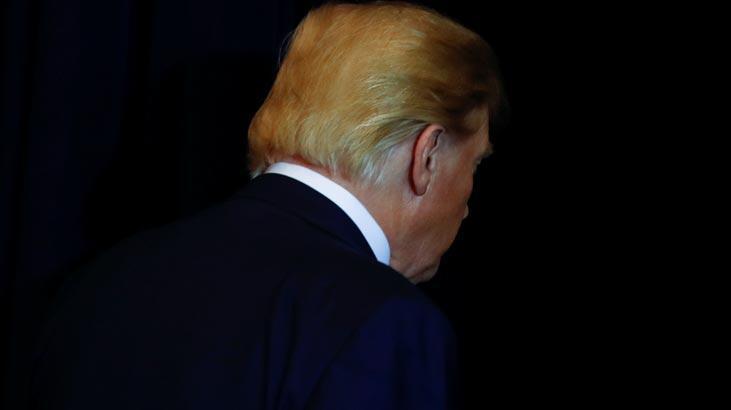 Son dakika: Trump için kritik tasarı! Görevi tehlikede