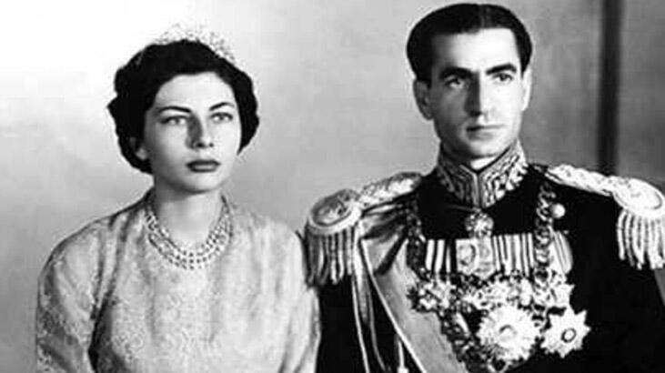 İran Prensesi Süreyya kimdir? İran Prensesi Süreyya'nın hayat hikayesi