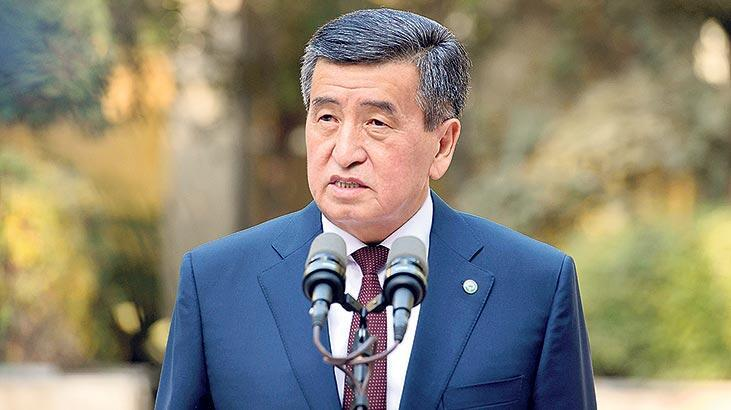 Kırgızistan durulmuyor!