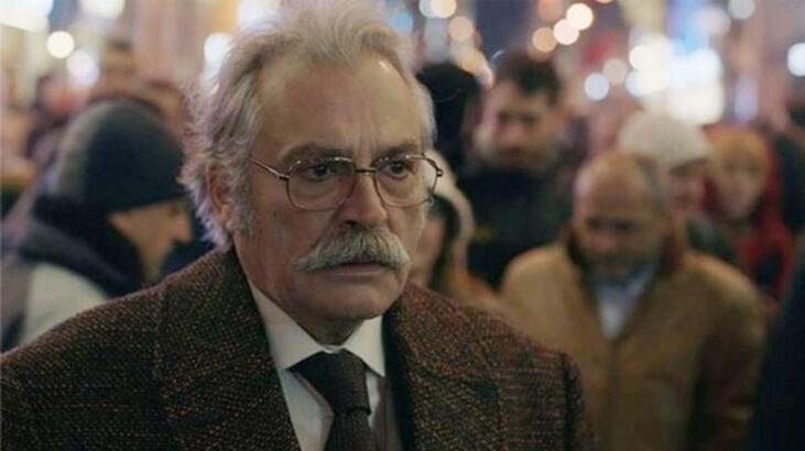 'Şahsiyet', Almanya'daki ilk Türk dizisi oldu
