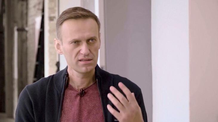 Rusya'ya Navalny yaptırımları yolda