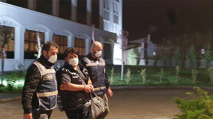 13 ilde aranan çete lideri, Bursa'da yakalandı