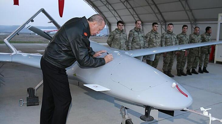 Amerikan Forbes'tan SİHA itirafı: Türkiye düşmanlarını zor günler bekliyor