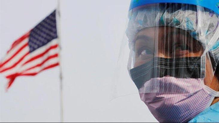 ABD 2 ayın ardından korkutan koronavirüs tablosu