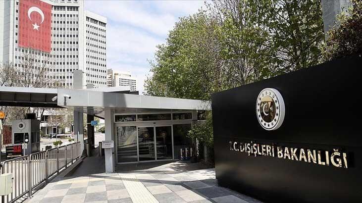 Son dakika... Gence'ye saldırı! Türkiye'den Ermenistan'a çok sert tepki
