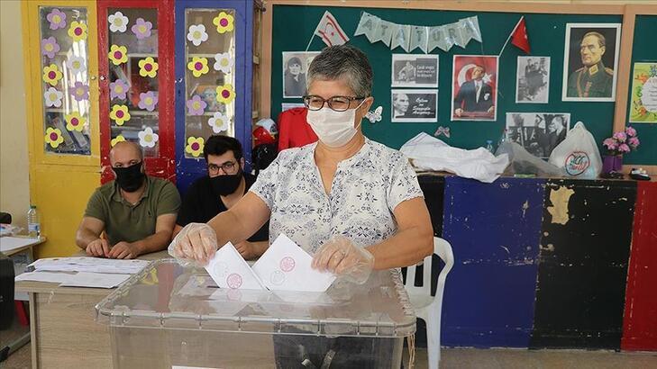 KKTC seçim sonuçları açıklandı! Seçimi kim kazandı?