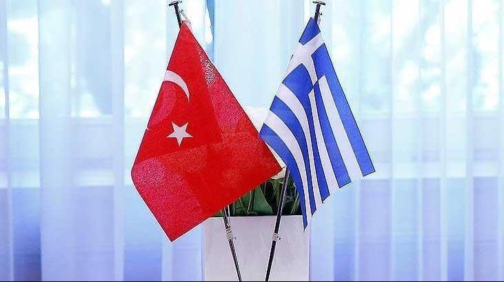 'Görüşmeler Yunanistan'ın talebi üzerine durduruldu'