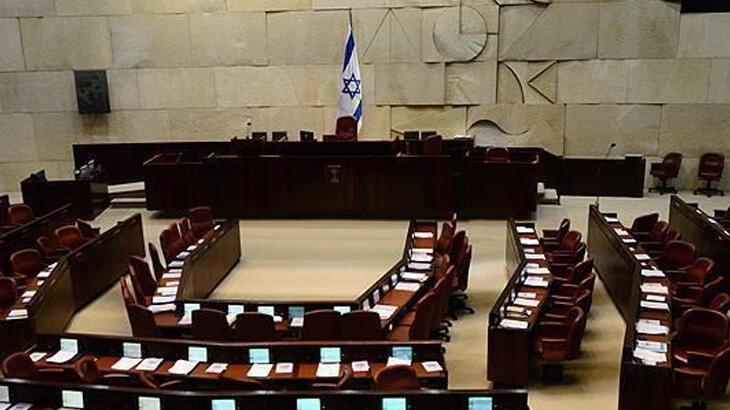 İsrail'den skandal 20 askeri karar!