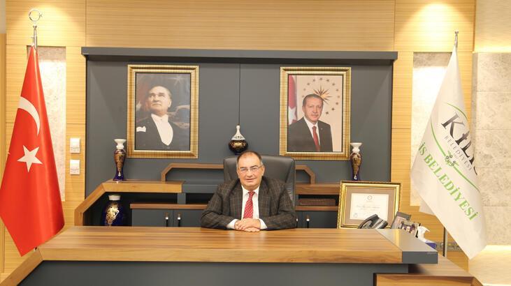 Son dakika...Kilis Belediye Başkanı Mehmet Abdi Bulut yaşamını yitirdi