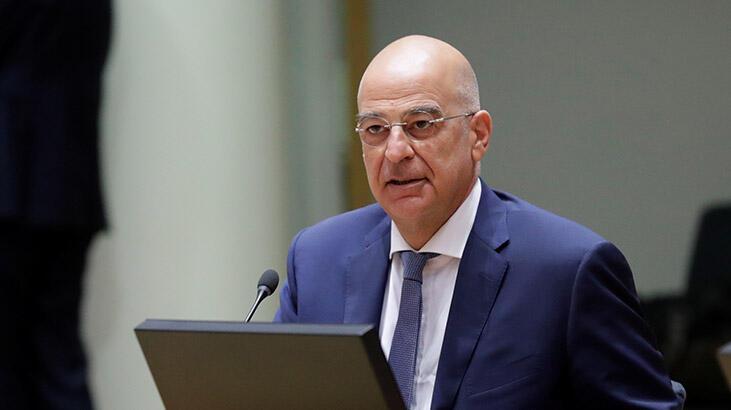Yunan bakan çizgiyi aştı: 'Türkiye ortamı dinamitliyor'